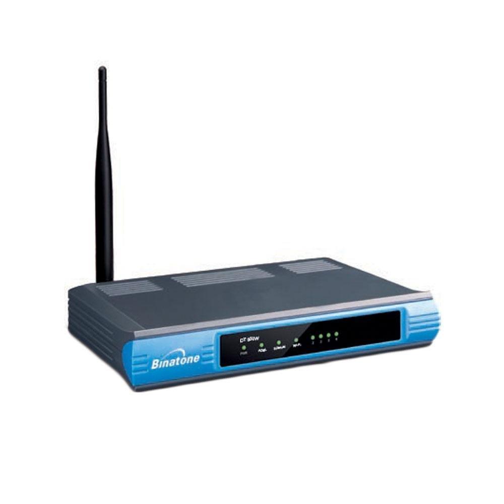 Binatone ADSL modem firmware for Airtel